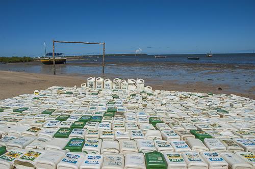 © Global Garbage Brasil