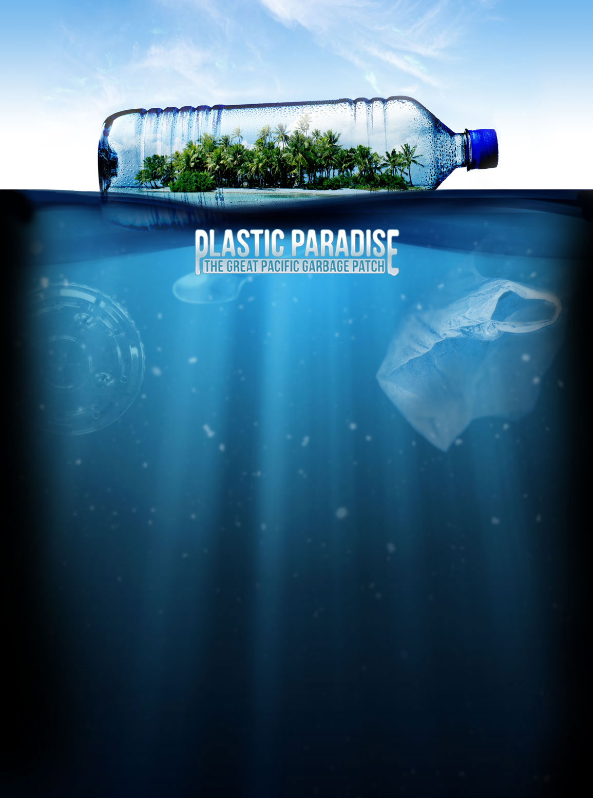 © Plastic Paradise
